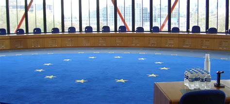 El sistema de protección de DDHH en Europa: el Consejo de ...