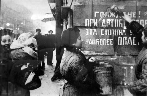 El sitio de Leningrado   Off Topic y humor