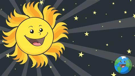 El sol como fuente de energia, luz y calor    Ciencias ...