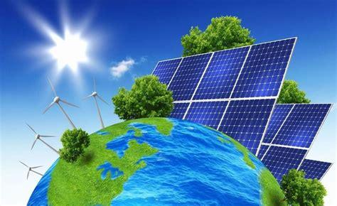 El sol como fuente de energía: Renovable, para la vida y ...