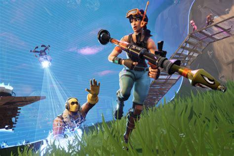 El solemne homenaje de Epic Games al gran rescate fallido ...