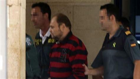 El sospechoso del caso Yéremi se niega a declarar ante el ...