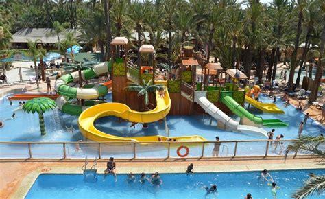 El Splash Park de Río Safari sigue abierto en septiembre ...
