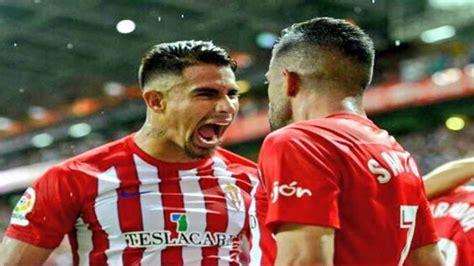 El Sporting, a un partido de la lucha por el ascenso