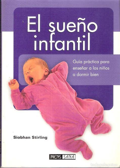 el sueño infantil.   siobhan stirling   Comprar Libros ...