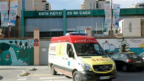 El suicidio de C. en un colegio de élite de Valencia: dijo ...