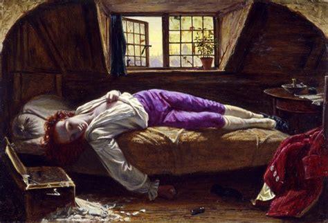 el suicidio  XXII : morir a los diecisiete. Agonía de ...
