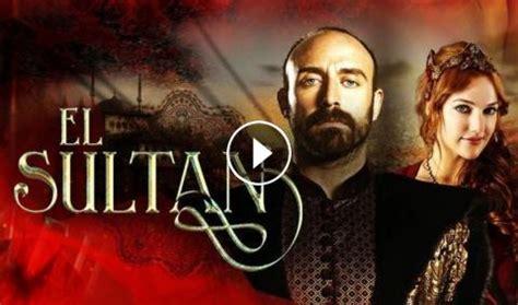 El Sultán Capitulo 1   Series Movil