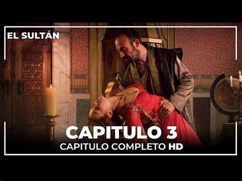 El Sultan   Capitulos Completos En Español   YouTube  con ...