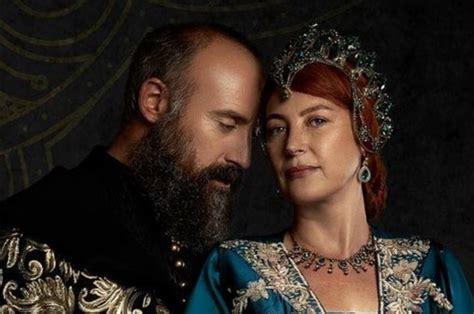 El Sultán: ¿De qué muere Hurrem?   Canal 9 Televida Mendoza