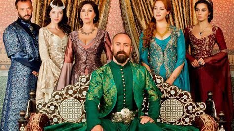 El Sultán: Estos son los 6 personajes que marcarán ...