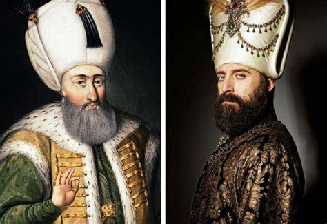 El Sultán: la telenovela termina pero la leyenda de ...
