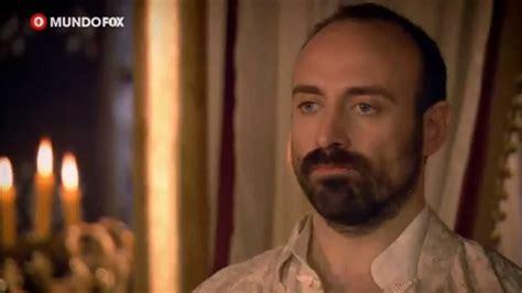 El Sultan Suleiman 1 01 HDTV Xvid Mp3 k Latino SBT 720p ...