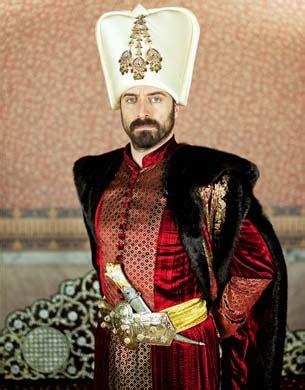 El Sultán Suleimán   TVN