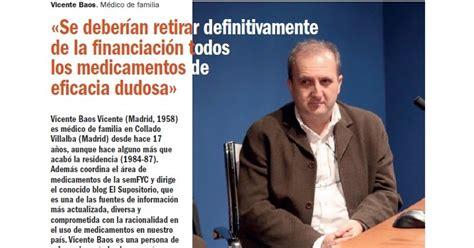 El Supositorio: Entrevista en Salud 2000