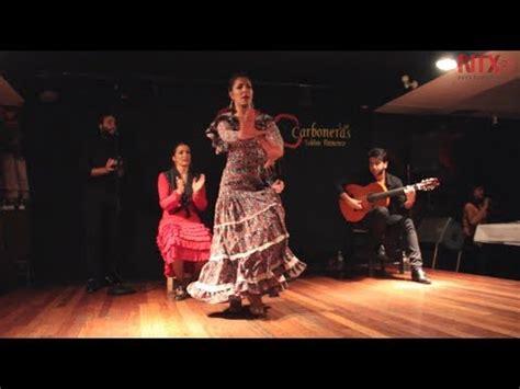 El Tablao Flamenco se toca, se canta y se baila   YouTube