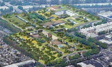 El techo verde más grande en el mundo, un proyecto en ...