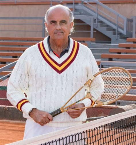 El  tenista  Antonio Zapatero, de dirigir el hospital de ...