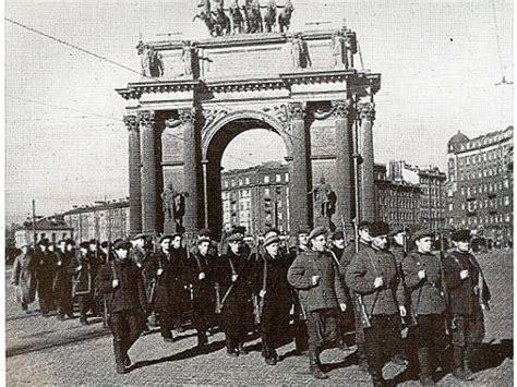El terrible sitio de Leningrado   Info   Taringa!