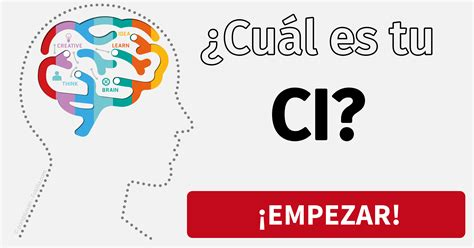 El test de CI | Piixemto