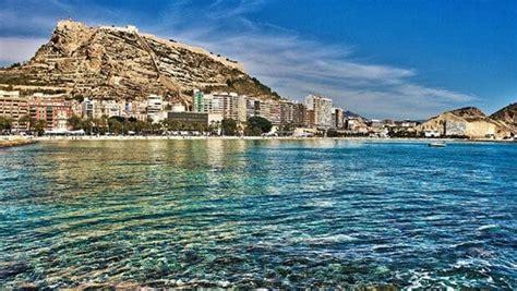 El tiempo en Alicante, el motivo del éxito de nuestra ...