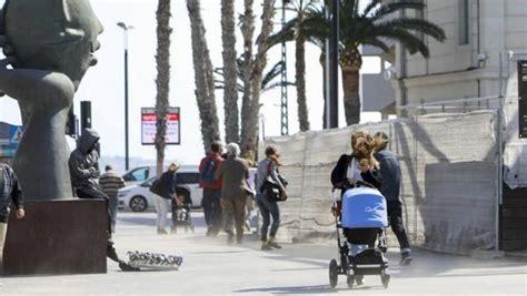 El tiempo en Alicante: Gota fría: alerta en Alicante por ...