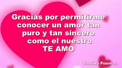 El Tiempo Pasa   Poemas de Amor Para la Mujer que Amo ...