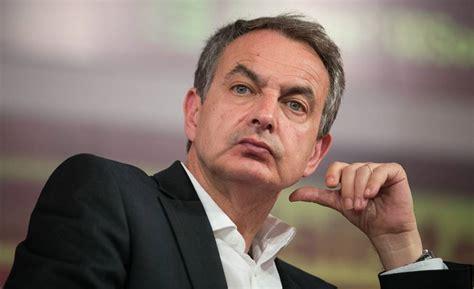 El Tiempo | Venezuela | Zapatero dijo que afirmaciones de ...