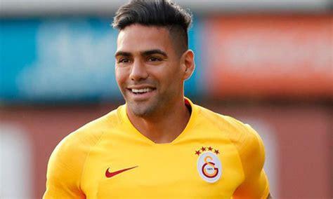 El  Tigre  Radamel Falcao regresa a los entrenamientos ...