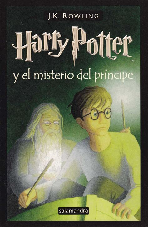El Tío PDF: J.K. Rowling   Harry Potter y el Misterio del ...
