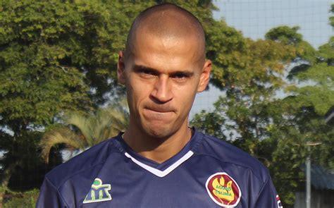 El tolimense José Huber Escobar es nuevo arquero de ...