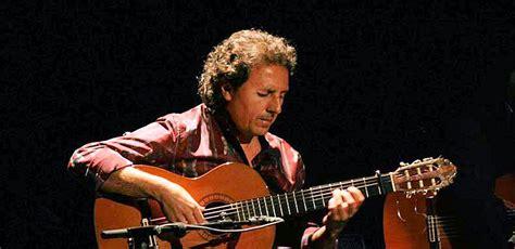 El toque flamenco de Juan Carlos Romero en Sanse