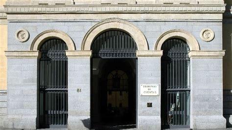 El Tribunal de Cuentas detecta  numerosas deficiencias  en ...