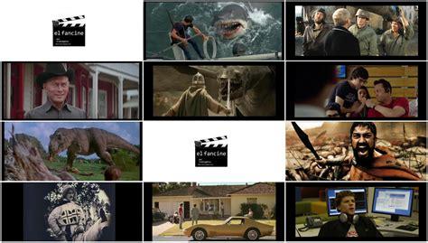 El troblogdita: Películas TOP10 en el fancine de junio