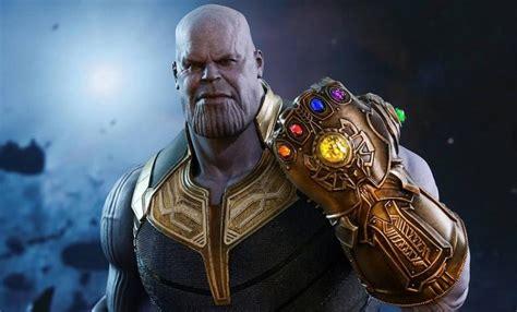 El  truco  de Google para usar el chasquido de Thanos