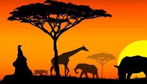 El turismo en Kenia crece un 12,1% durante los primeros ...