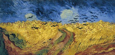 El último cuadro de Van Gogh   Vincent Van Gogh   Historia ...