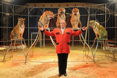 El único circo de toda la Comunidad Valenciana con ...