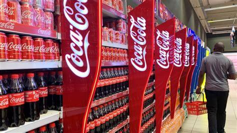 El único lugar en el mundo donde la Coca Cola cambia de ...