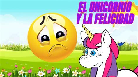 El Unicornio Y La Felicidad   Canti Rondas   Canciones ...