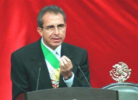 El Universal   Nación   Solicita México a EU inmunidad ...