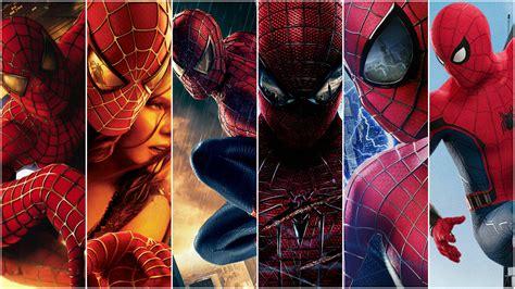 El Universo de Spider Man: De la Peor a la Mejor Película ...