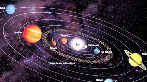El Universo : EL UNIVERSO