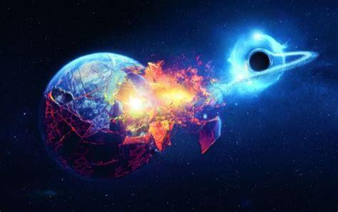 El Universo Puede Estallar en Cualquier Momento   Red Digital