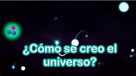 El Universo y el Big Bang: Explicado para niños   Súper ...