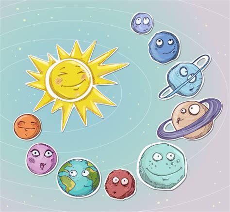 EL UNIVERSO Y LOS PLANETAS  Juegos y actividades para niños