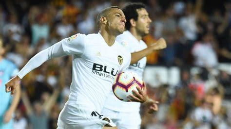 El Valencia CF en busca del gol perdido   ESdiario.