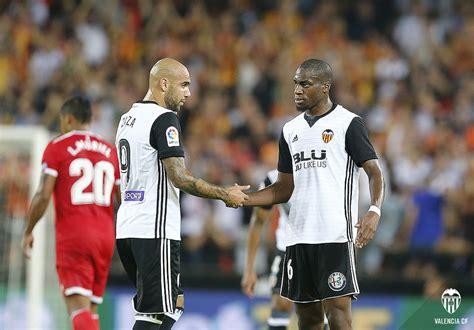 El Valencia CF quiere seguir haciendo historia ante el CD ...