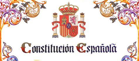 El valor de la Constitución Española de 1978   UC3M