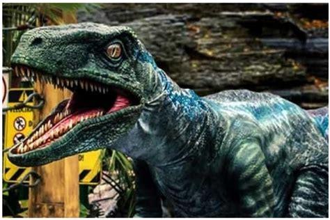 """El velociraptor no era como lo presentó """"Jurassic Park"""""""